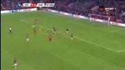 Ливърпул - Екзитър Сити 3:0 /ФА Къп, 3-ти кръг/