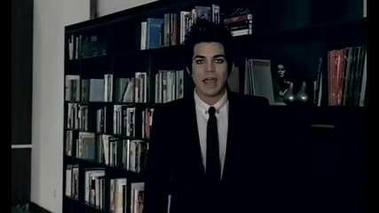 Adam Lambert - Whataya Want From Me ( Високо Качество ) ( Dvd Rip Promo Only ) Vbox7