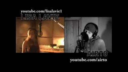 [bg] [ Hq ] Lisa Lavie & Airto One Word (elliott Yamin)