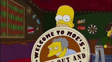 The Simpsons Hd