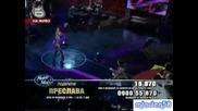 Music Idol 3 - Малки концерти 17.03 - изпълнението на Преслава Мръвкова