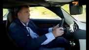 Top Gear С15 Е07 Част (1/4) - С А Щ