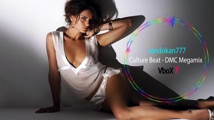 Culture Beat - Dmc Megamix