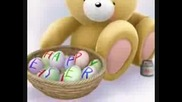 Forever Friends Bears - Happy Easter !!