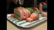 Искаш ли парче торта?