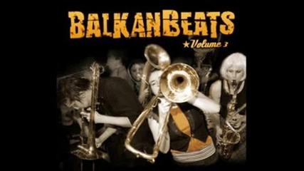 Exclusive balkan beat - oh yeah New hit