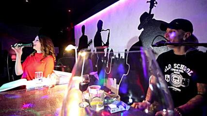 Steliyana Hristova feat. Savov - Proud Mary (j'adore Bar)