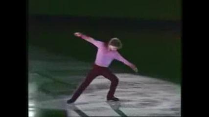 Адам Рипън - Юношеско Свотовно първенство 2009 Гала