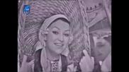 Българският Тв мюзикъл Козя пътека (1972) по Йордан Радичков с Парцалев, Вачков, Калоянчев [част 4]