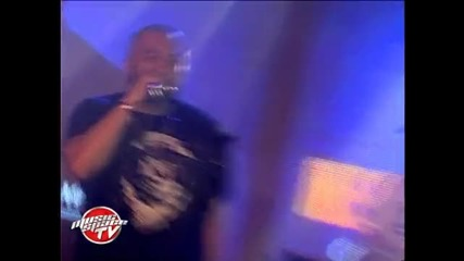 Мечока ft. Кристина - Една вечер (live)
