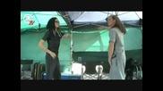 Tokio Hotel 2009 още нови снимки и зад сцената