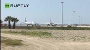 Man Hijacks EgyptAir Flight Over Long Lost Love