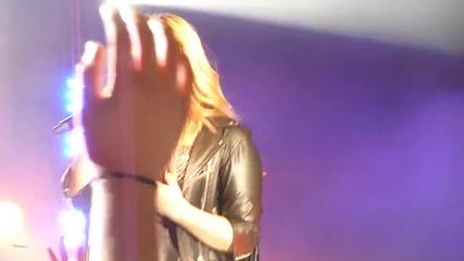 Demi Lovato - Give Your Heart A Break - Greek Theatre Los Angeles