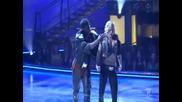 So You Think You Can Dance - Krump ( Kherington & Twitch - Season 4 )