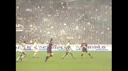 Milan - Juve