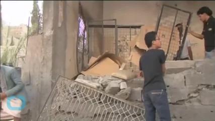 Yemen Crisis: Capital Hit by Car Bombings