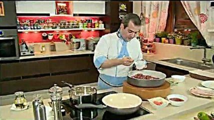 Кухнята на Звездев - Бързи снежанки и Фасул масларски