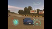 Need For Speed Undercover Checkpoint Gt2