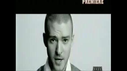 Justin Timberlake - What You Got(Oh No)
