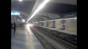 Софийско метро; станция Младост1