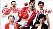 One Direction - One Way Or Another (audio)-1