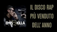 Emis Killa - Il King [ Official Video ]