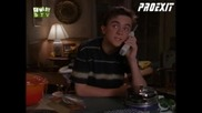 Malcolm In Тhe Middle S02 E15 Bg audio