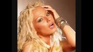 Камелия - песента Ангелска Жена