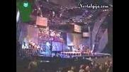 Tose Proeski - Cija si (na Jivo - Live)