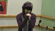 151209 B.a.p Youngjae - Lie Lie Lie @ Kbs Kiss The Radio
