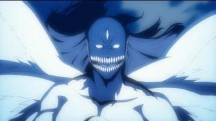 Смъртта на Айзен целият епизод [ Високо Качество ] Bleach   New Hollow   309 [ Eng Sub ]