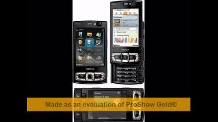 Nokia N95 - N95 8gb