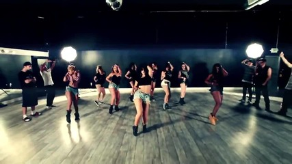 Clique by Kanye West, Jay Z, Big Sean (dance Video)