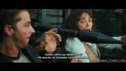Indiana Jones 4 Movie Trailer2 (zak1988) със субтитри