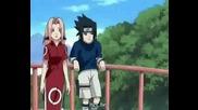 Naruto Ova 1 Част 1