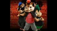 *Якоooo* Alvin And The Chipmunks Lil Wayne - A Milli