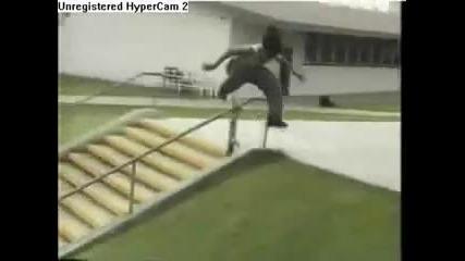 Best skateboard tricks ever 2