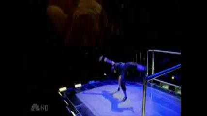 Невероятно!част От Турнето На Мадона