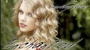 Превод!!! Taylor Swift - Enchanted - Омагьосана