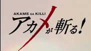 Akame Ga Kill! episode 22 (бг събс)
