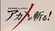 Akame Ga Kill! episode 22 (бг събс)