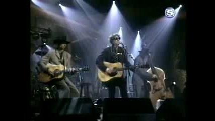 1976 - Bob Dylan - Like A Rolling Stone