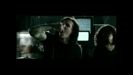 As I Lay Dying - Nothing Left