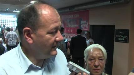 Миков: БСП има самочувствието на истинската лява партия