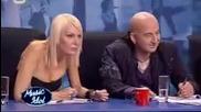 Bulgarian Idol 2009 - Mustafa Kjazimov amp Marin Dobrev