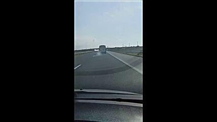 МОЯТА НОВИНА: Автомобил замърсител