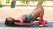 44 Min Brutal Butt Workout - At Home Booty Kicker