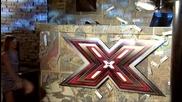 Предизвикателството на Любо - X Factor Bulgaria (30.09.2014г.)