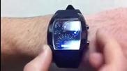 Страхотен Часовник За Автоманиаци