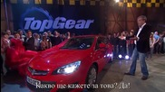 Top Gear Series20 E1 (part 2) + Bg sub